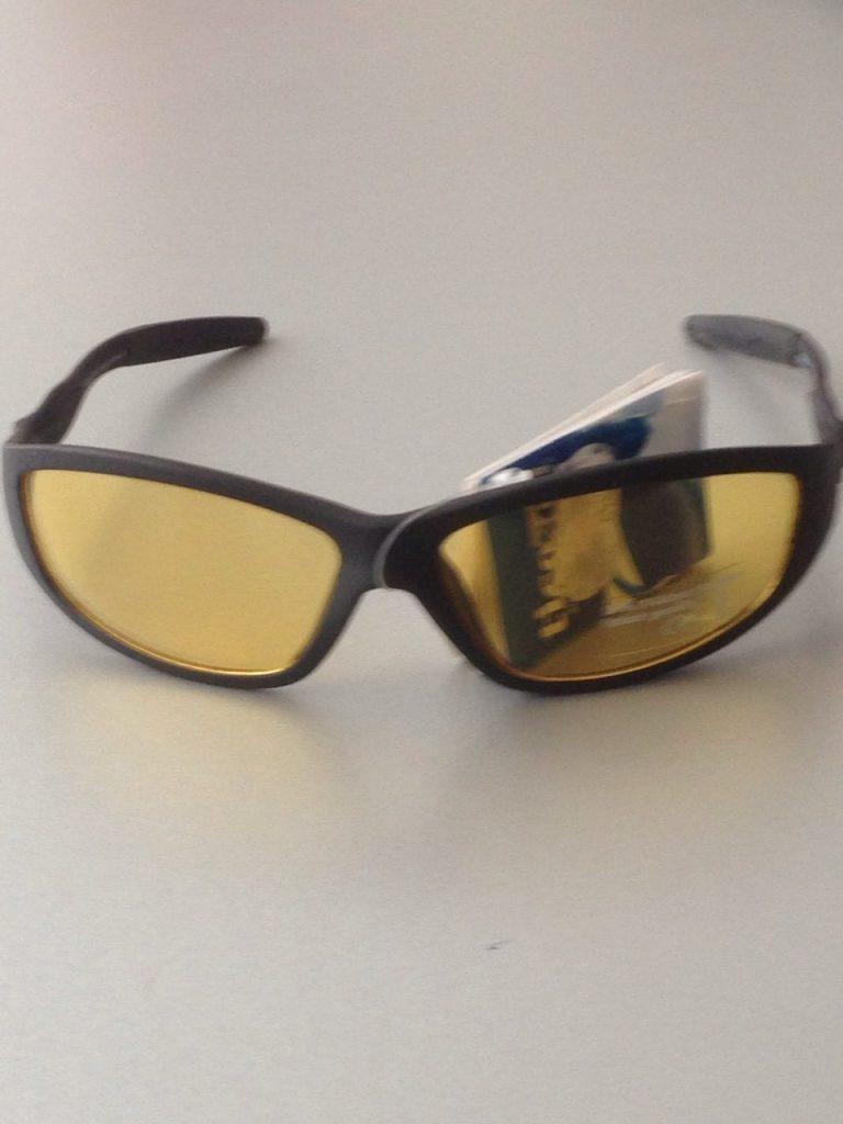 Γυαλιά ηλίου Sport