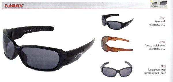 Cat Eyewear Γυαλιά ποδηλασίας - fatBOY