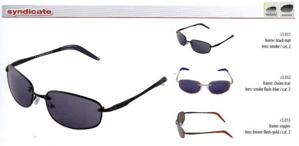 Cat Eyewear Γυαλιά ποδηλασίας - syndicate