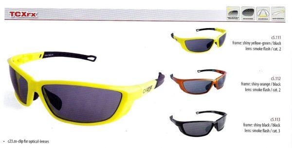 Cat Eyewear Γυαλιά ποδηλασίας - TCXrx
