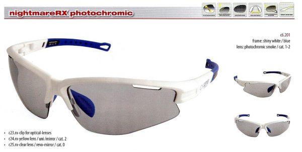 Cat Eyewear Γυαλιά ποδηλασίας - TCXrc photochromic
