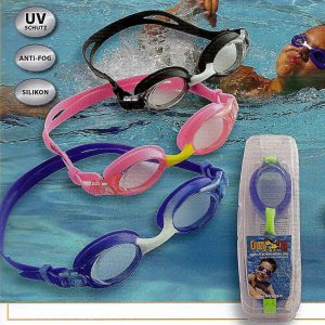 Crazy Dog Παιδικά γυαλιά κολύμβησης – Soft