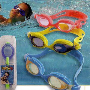 Crazy Dog Παιδικά γυαλιά κολύμβησης – Fish