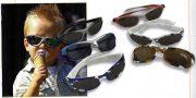 Crazy Dog Παιδικά γυαλιά ηλίου για αγόρια