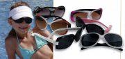 Crazy Dog Παιδικά γυαλιά ηλίου για κορίτσια