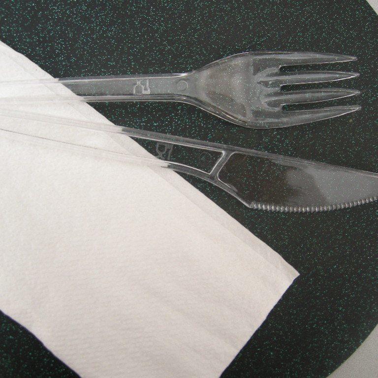 Σερβίτσιο Κουβέρ - Σετ συσκευασμένο