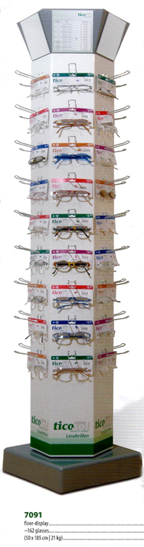 STAND / DISPLAY επίδειξης γυαλιών