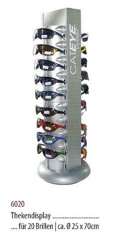 Cat Eyewear STAND / DISPLAY επίδειξης γυαλιών