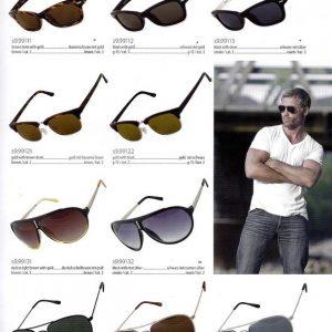 Γυαλιά ηλίου unisex - Retro Limited Edition