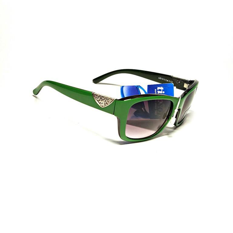 [Ticosol] Γυαλιά ηλίου γυναικεία – (διαθέσιμο σε 4 συνδυασμούς χρωμάτων-σχεδίων) [S24]