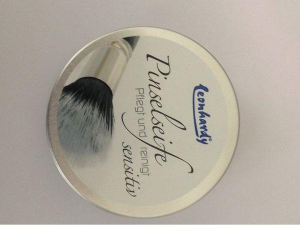 [Leonhardy] Σαπούνι για καθαρισμό πινέλων [21779]